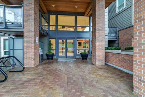 Condo for sale at 500 Royal Ave Unit 417 New Westminster British Columbia - MLS: R2392254