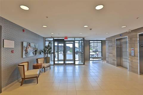 Apartment for rent at 5020 Corporate Dr Unit 417 Burlington Ontario - MLS: W4487236