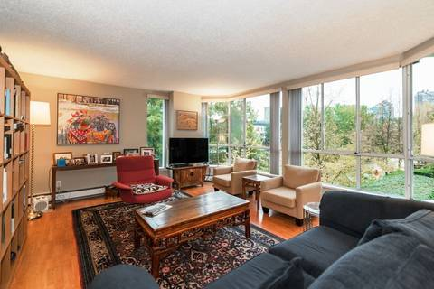 Condo for sale at 518 Moberly Rd Unit 417 Vancouver British Columbia - MLS: R2414967