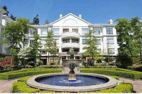 Condo for sale at 5735 Hampton Pl Unit 417 Vancouver British Columbia - MLS: R2356150