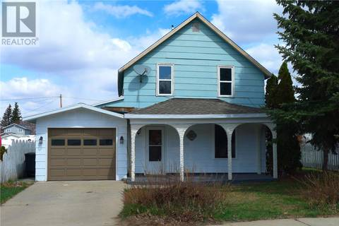 House for sale at 417 5th Ave E Biggar Saskatchewan - MLS: SK768105
