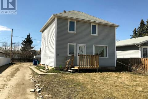 House for sale at 417 5th St W Meadow Lake Saskatchewan - MLS: SK770534