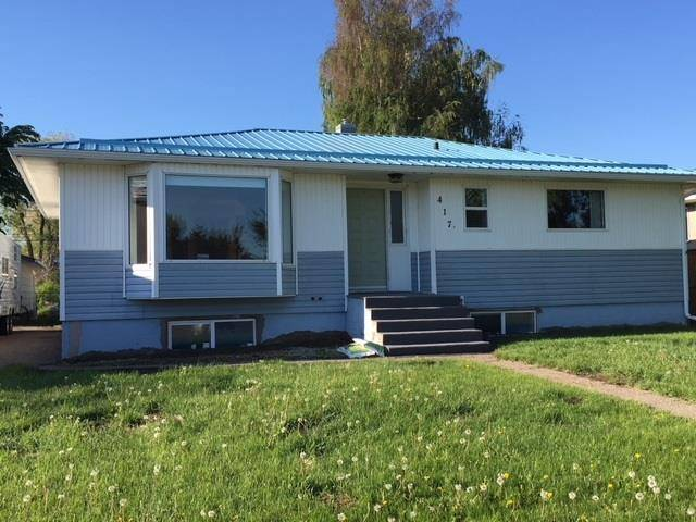 House for sale at 417 6 Ave W Hanna Alberta - MLS: E4192234