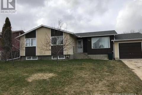 House for sale at 417 7 St Fox Creek Alberta - MLS: 49767