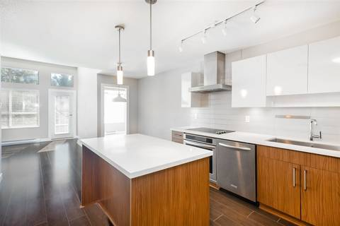 Condo for sale at 7131 Stride Ave Unit 417 Burnaby British Columbia - MLS: R2369607