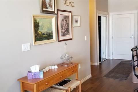 Condo for sale at 9820 165 St Nw Unit 417 Edmonton Alberta - MLS: E4130213