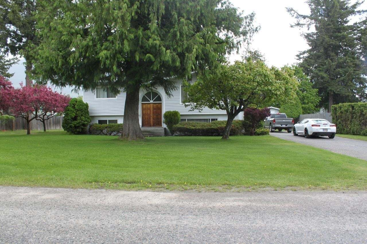 House for sale at 417 9th Avenue Nw  Nakusp British Columbia - MLS: 2452293