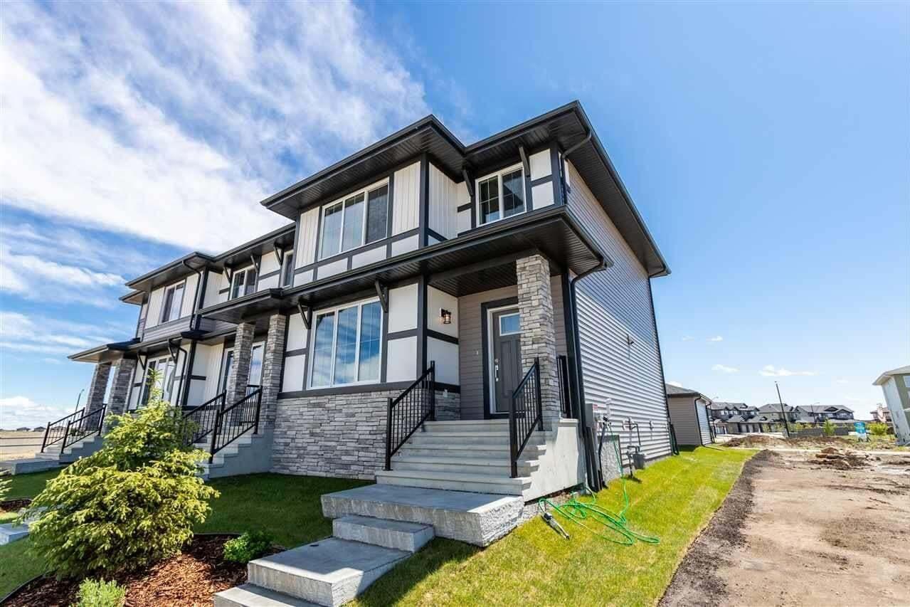 House for sale at 417 Boreal Dr Leduc Alberta - MLS: E4201176