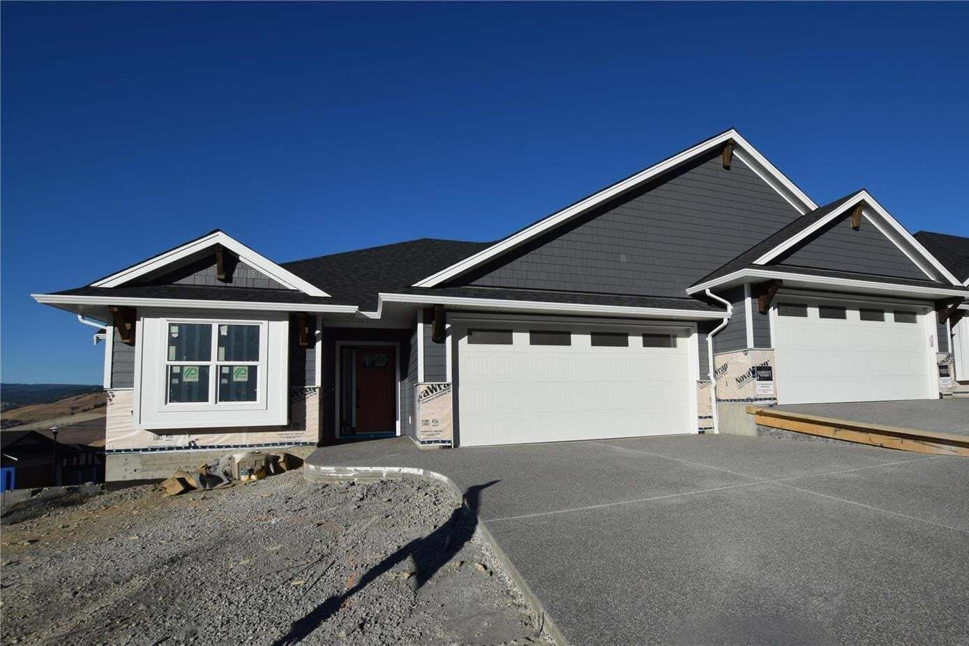 Townhouse for sale at 417 Carnoustie Dr Kelowna British Columbia - MLS: 10210974