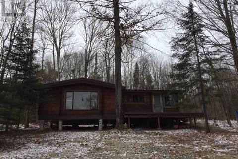 House for sale at 417 Cedar Ln Novar Ontario - MLS: 203457