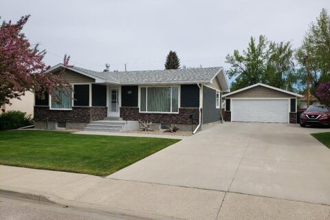 House for sale at 417 Centre Ave Milk River Alberta - MLS: A1002513