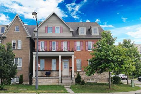 Townhouse for sale at 417 Cook Rd Toronto Ontario - MLS: W4540855