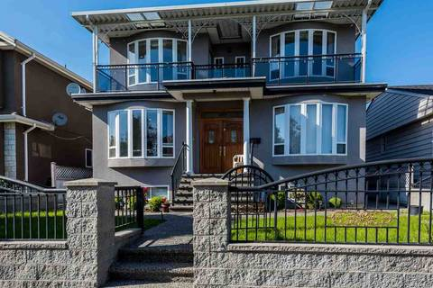 House for sale at 417 61st Ave E Vancouver British Columbia - MLS: R2366709