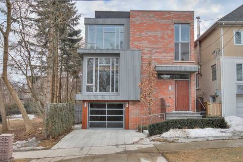 House for sale at 417 Fairlawn Ave Toronto Ontario - MLS: C4403337
