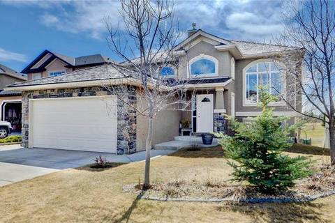 House for sale at 417 Fairways Me Northwest Airdrie Alberta - MLS: C4238190
