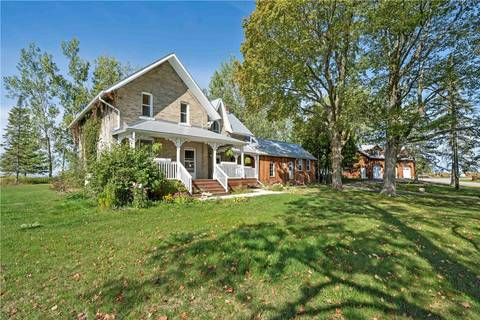 House for sale at 417 Fieldside Rd Kawartha Lakes Ontario - MLS: X4732296