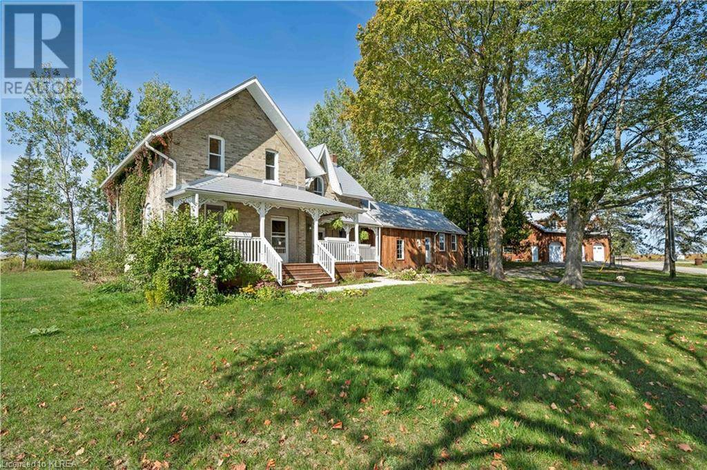 House for sale at 417 Fieldside Rd Lindsay Ontario - MLS: 252973