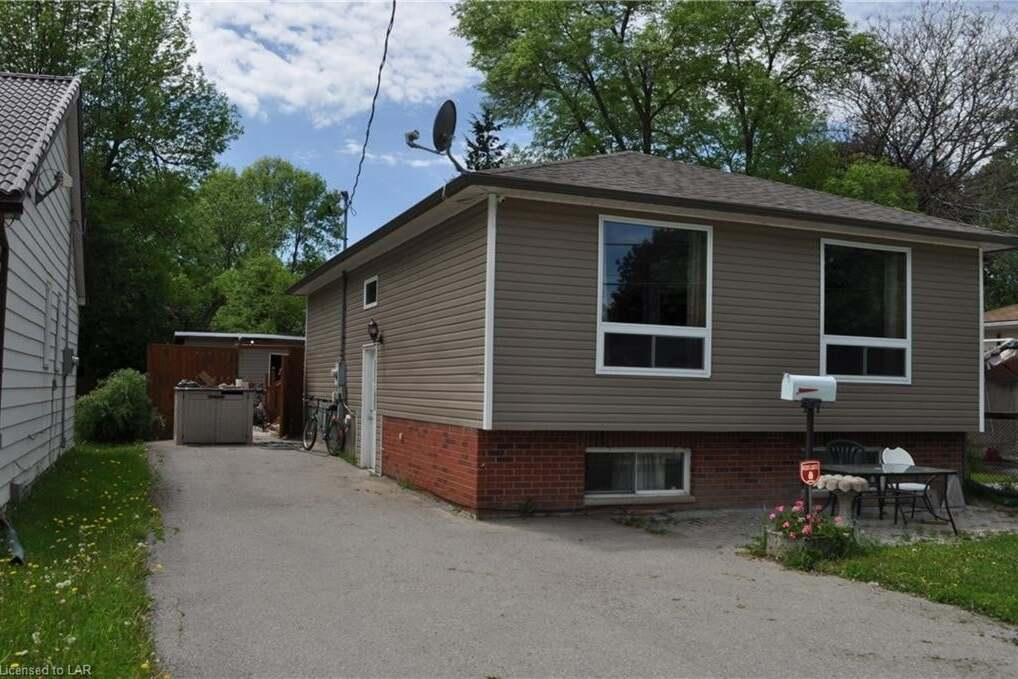 House for sale at 417 Forest Ave Orillia Ontario - MLS: 262985