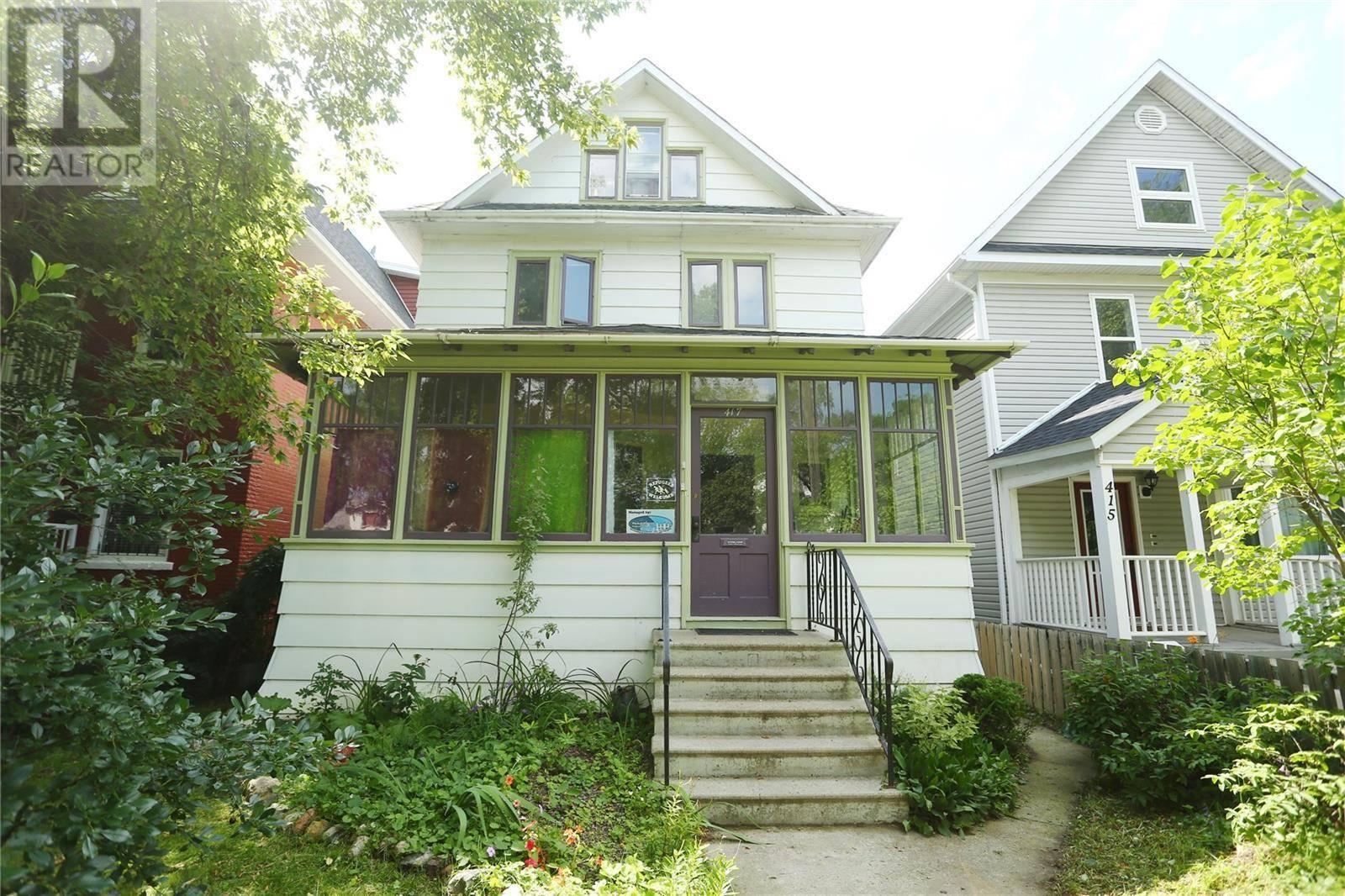 House for sale at 417 H Ave S Saskatoon Saskatchewan - MLS: SK788505