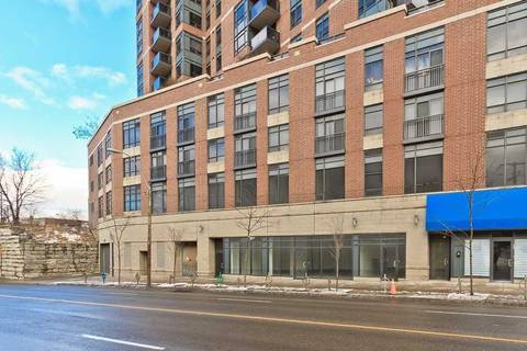 Commercial property for lease at 417 Keele St Toronto Ontario - MLS: W4548758