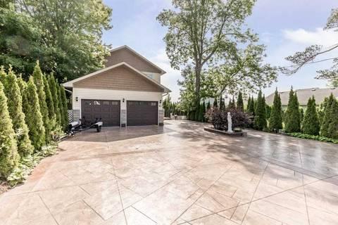House for sale at 417 Limerick St Innisfil Ontario - MLS: N4404096