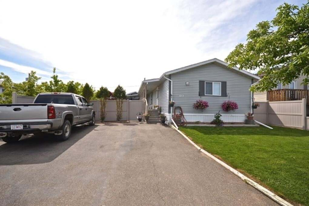 Home for sale at 417 Main St North Redcliff Alberta - MLS: A1002221