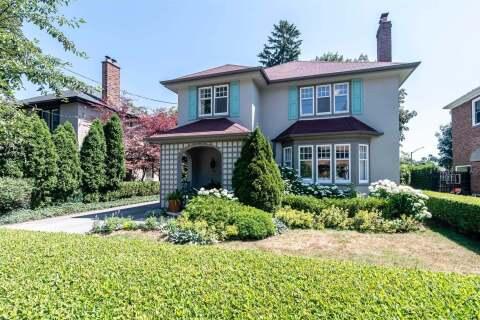 House for sale at 417 Mary St Oshawa Ontario - MLS: E4820292