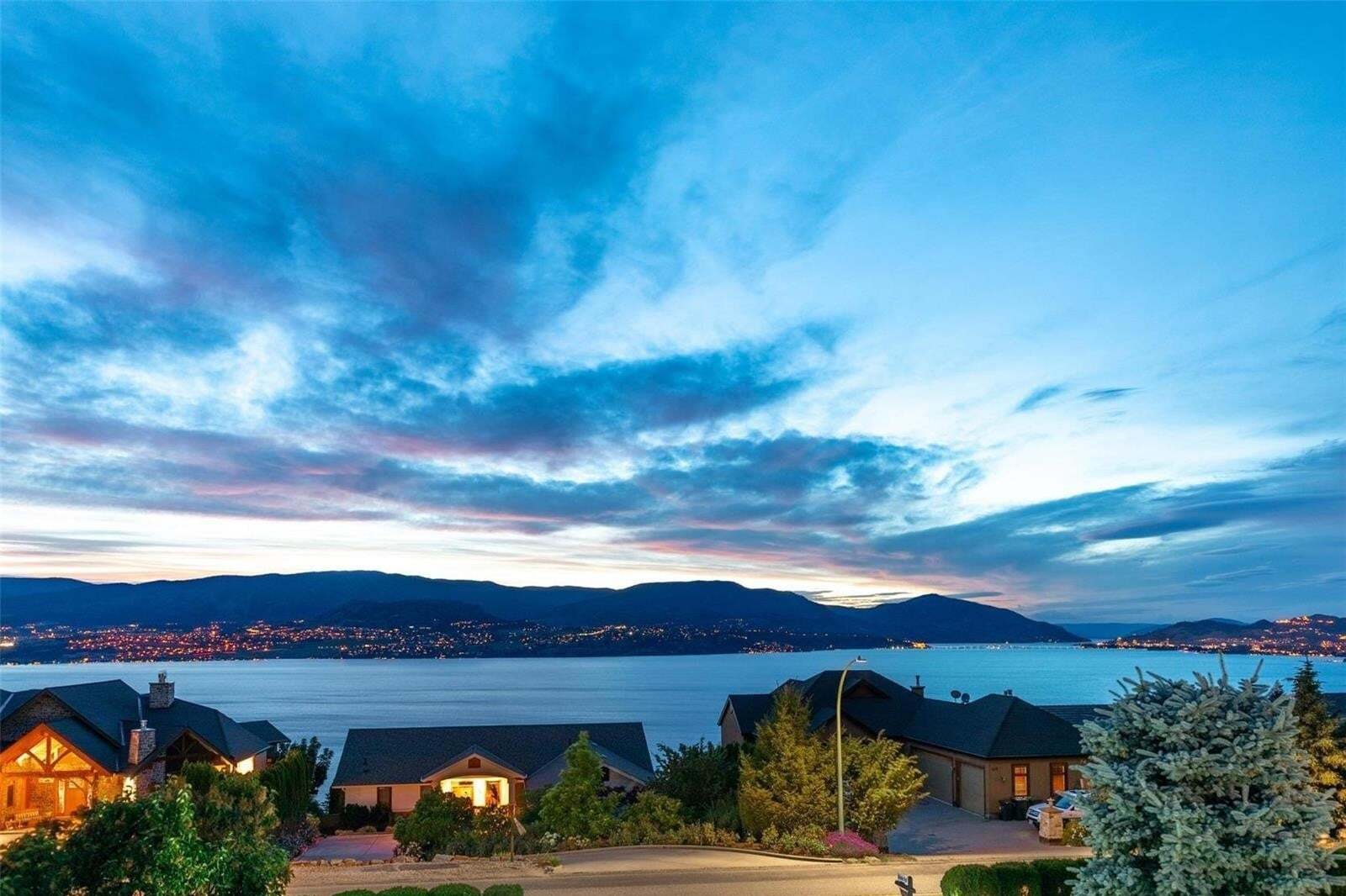 House for sale at 417 Okaview Rd Kelowna British Columbia - MLS: 10198171