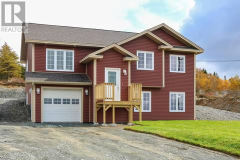 House for sale at 417 Southern Shore Hy Bay Bulls Newfoundland - MLS: 1185691