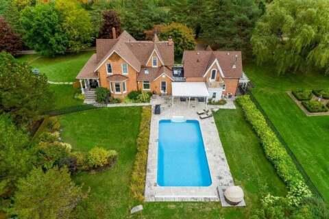 House for sale at 417 Syer Line Cavan Monaghan Ontario - MLS: X4809651