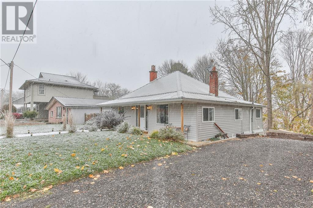 Removed: 417 Tower Heights Drive, Port Stanley, ON - Removed on 2019-11-12 07:00:05