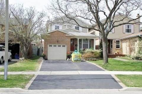 House for rent at 4170 Wheelwright Cres Mississauga Ontario - MLS: W4565942