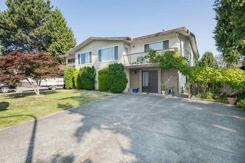 Townhouse for sale at 4191 Burton Ave Unit 4171-4191 Richmond British Columbia - MLS: R2372422