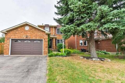 House for sale at 4172 Colonial Dr Mississauga Ontario - MLS: W4927704