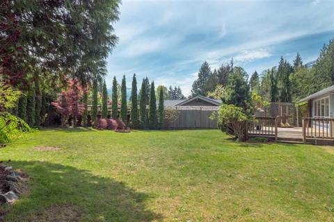 House for sale at 41728 Reid Rd Squamish British Columbia - MLS: R2348849