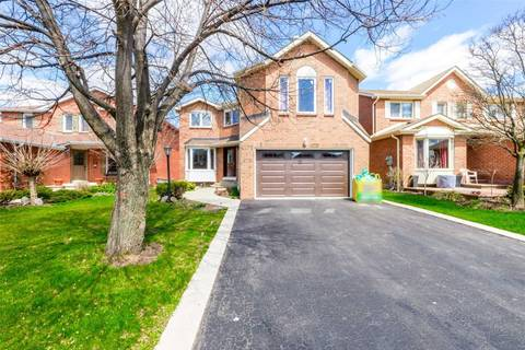 House for sale at 4173 Rossland Cres Mississauga Ontario - MLS: W4428137