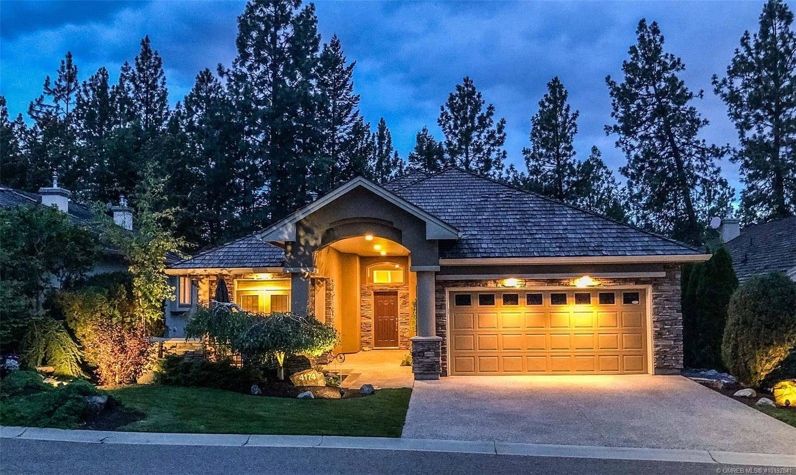 4174 Gallaghers Forest South, Kelowna | Image 1