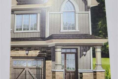 Townhouse for sale at 4175 Cherry Heights Blvd Lincoln Ontario - MLS: X4955765