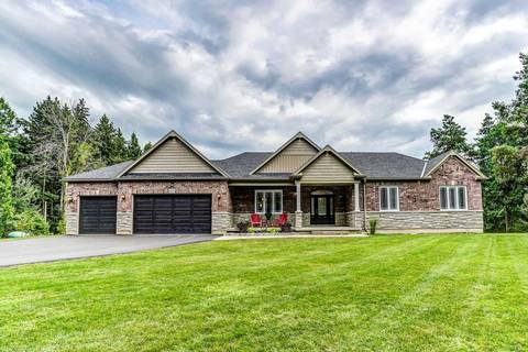 House for sale at 4175 Concession Rd 1 Rd Clarington Ontario - MLS: E4567705