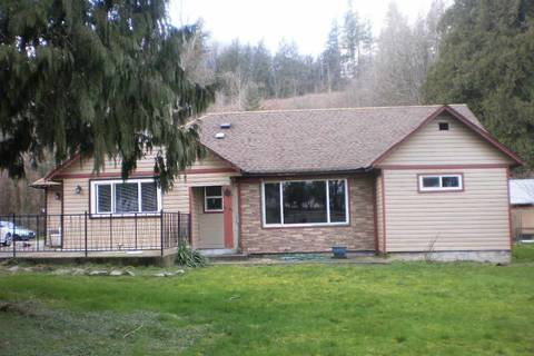 House for sale at 41755 Lougheed Hy Mission British Columbia - MLS: R2442446