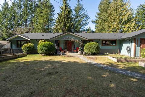House for sale at 41755 Reid Rd Squamish British Columbia - MLS: R2445526