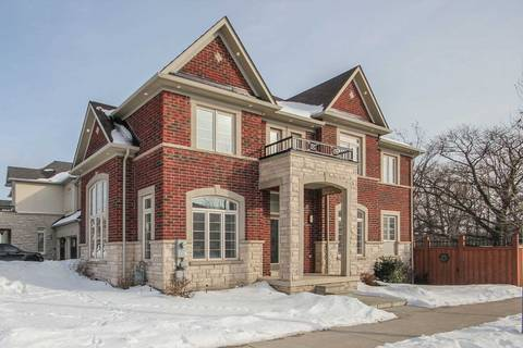 House for sale at 4176 Fuller Cres Burlington Ontario - MLS: W4379482