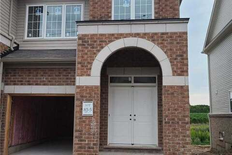 Townhouse for sale at 4177 Cherry Heights Blvd Lincoln Ontario - MLS: X4898209