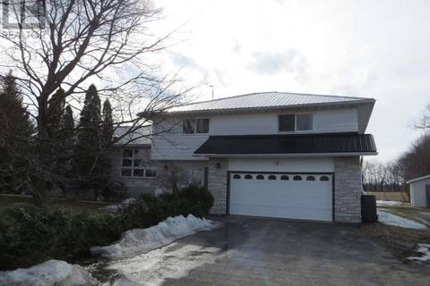 House for sale at 4177 Perth Rd Inverary Ontario - MLS: K19001613