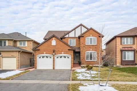 House for sale at 4179 Loyalist Dr Mississauga Ontario - MLS: W4685592