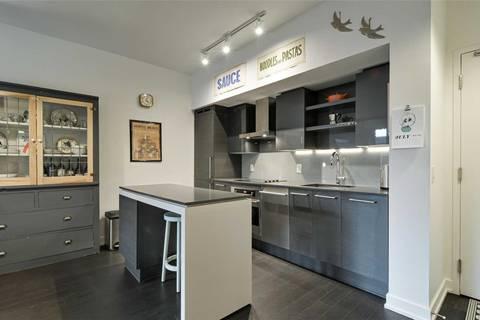 Condo for sale at 1030 King St Unit 418 Toronto Ontario - MLS: C4521430