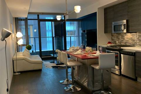 Condo for sale at 111 Bathurst St Unit 418 Toronto Ontario - MLS: C4631706