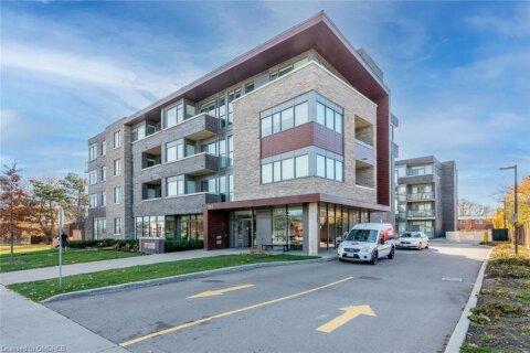 Home for sale at 1284 Guelph Line Unit 418 Burlington Ontario - MLS: 40042986