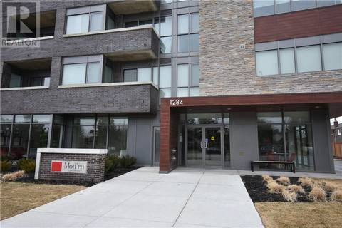 Condo for sale at 1284 Guelph Line West Unit 418 Burlington Ontario - MLS: 30729152
