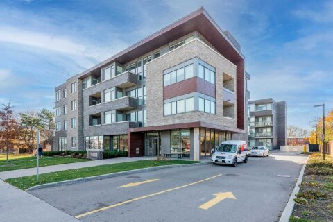 Residential property for sale at 1284 Guelph Line Unit 418 Burlington Ontario - MLS: W4988229